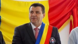 Primarul Nicolae Moldovan