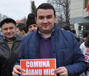Paul Știr / Sursa foto: timponline.ro