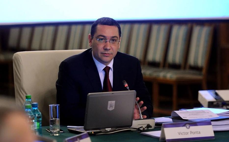 Vizită specială la Beclean: premierul Ponta și miniștrii Dragnea, Rus, Szabo și Băniciou vor fi vineri aici