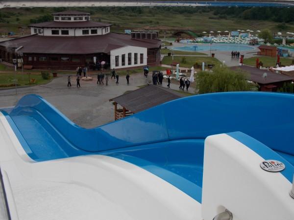 LIBER la distracție de 1 MAI! Bazinul de înot didactic și ștrandul cu tobogane de la Băile Figa, deschise vizitatorilor