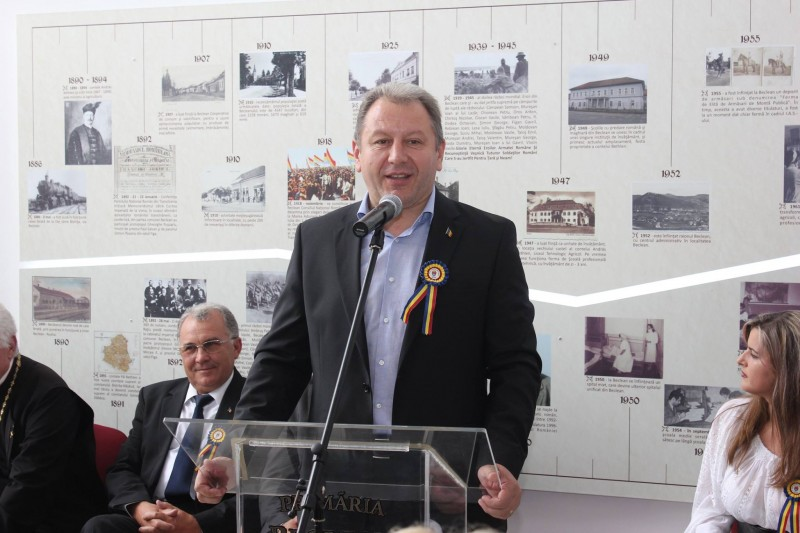 Mesajul Președintelui Consiliului Județean Bistrița-Năsăud cu prilejul zilei de 8 martie