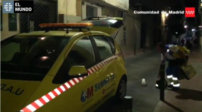 CRIMĂ pasională în Spania! Un tânăr din Năsăud și-ar fi ucis iubita, după care s-a spânzurat