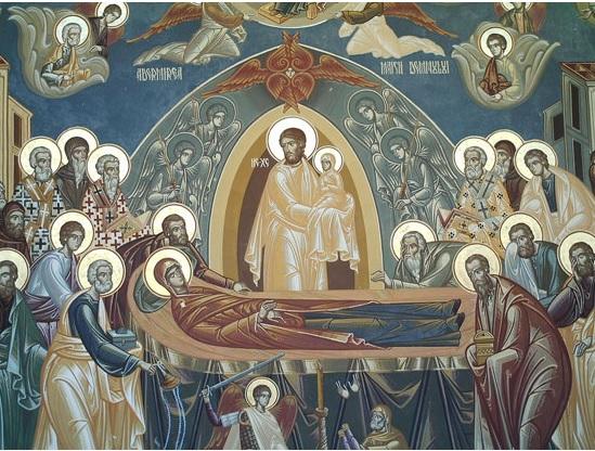Adormirea Maicii Domnului, o sărbătoare a bucuriei. Ce spune tradiția despre Sfânta Maria