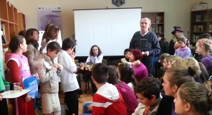 Mesajul EMOȚIONANT pe care profesorul Ion Radu Zăgreanu l-a transmis cu ocazia retragerii din învățământ