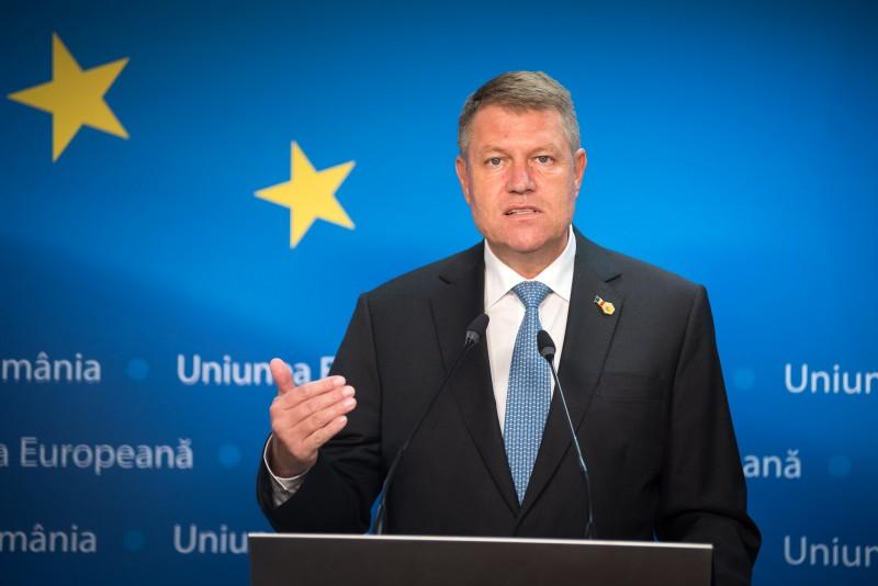 """Iohannis, după Consiliul JAI: """"Trebuie întărită frontiera externă a Uniunii Europene"""". Cum va contribui România la criza refugiaților – FOTO"""