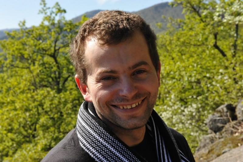 Beclenari de SUCCES. Cum a ajuns tânărul Lucian Roiban să le predea studenților francezi, la Universitatea Lyon