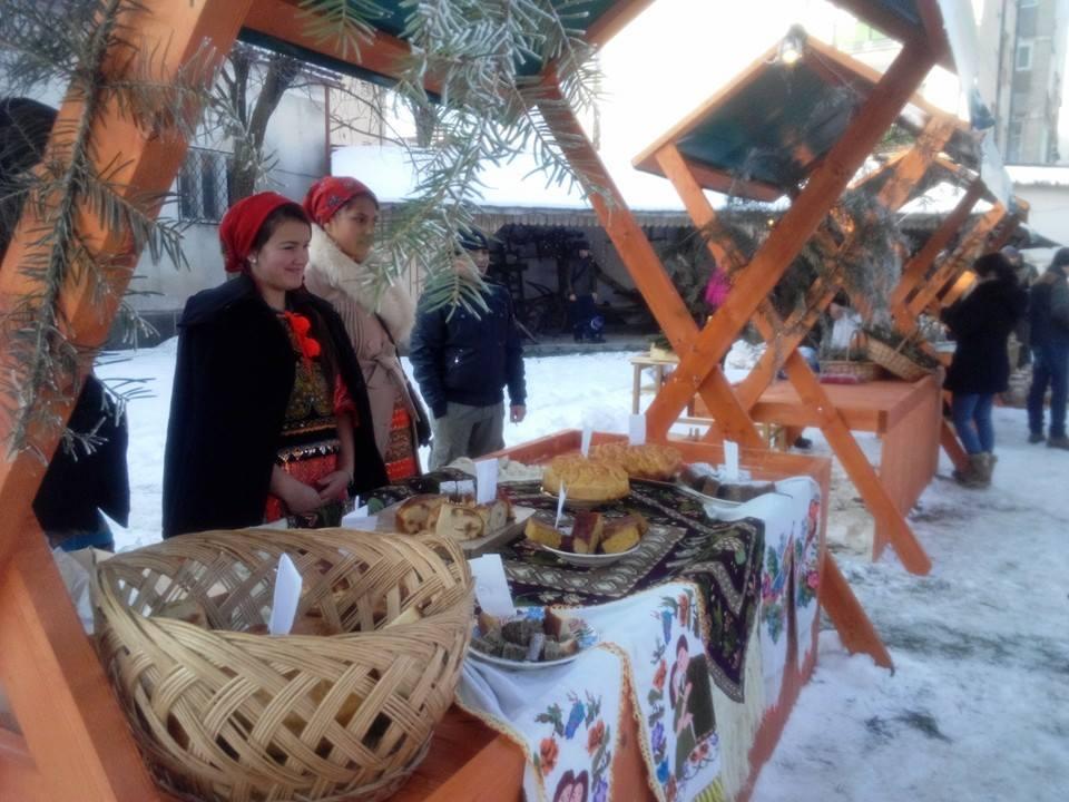 """De azi până duminică trăim """"Crăciun în Bistrița-Năsăud""""! Vezi programul zilei de vineri"""