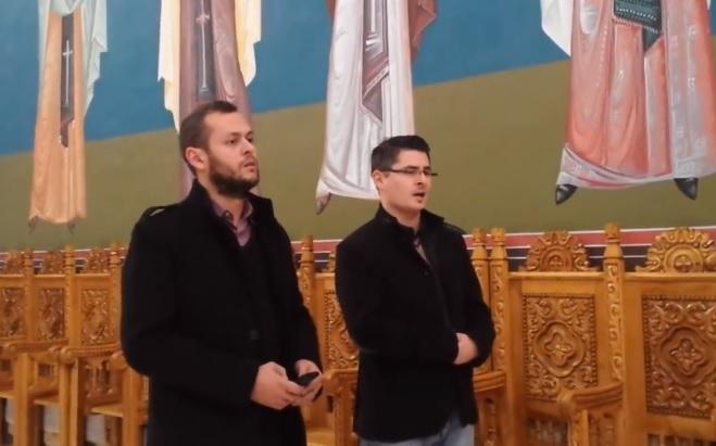 Colindul care a cucerit Internetul răsună la Crăciun în Bistrița-Năsăud!