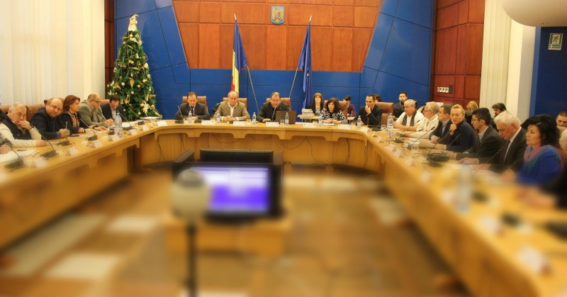 Câți bani a primit Becleanul de la Consiliul Județean Bistrița-Năsăud, la echilibrarea bugetelor locale pe 2016
