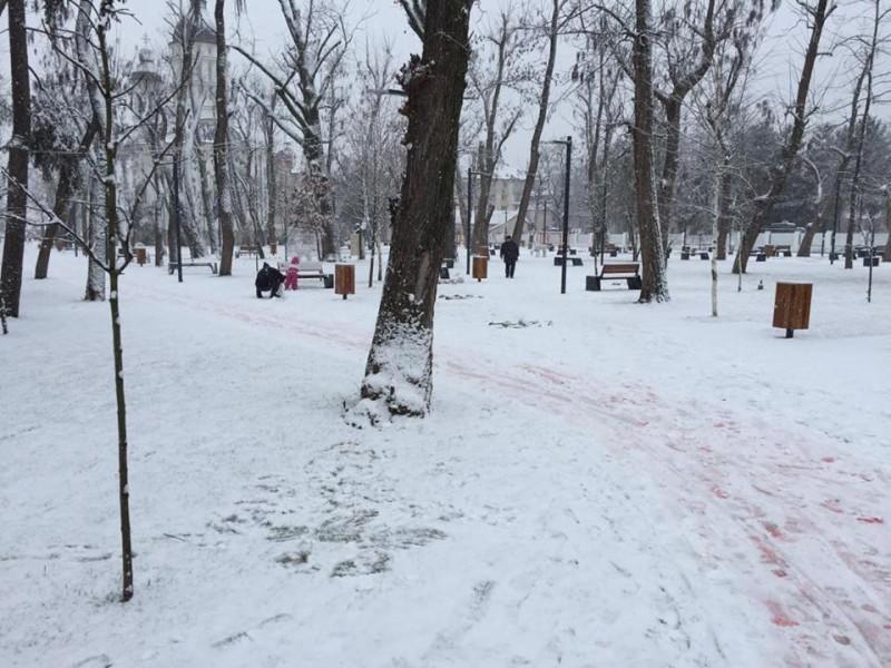 Atenționare IMPORTANTĂ de la METEO. Mai multe regiuni, afectate de ninsori abundente