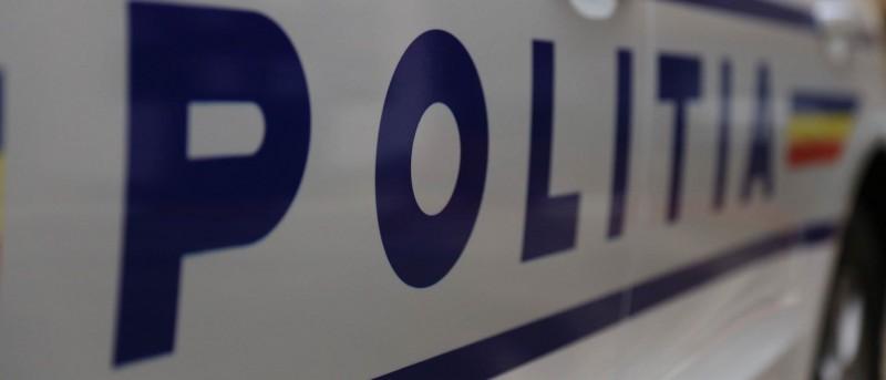 Bărbat reținut, după ce a fost prins băut la volan și fără permis de polițiștii din Beclean