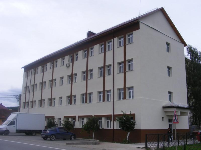 Spitalul Orășenesc Beclean și-a stabilit prioritățile. Întâlnire importantă cu toți liderii instituțiilor din Sănătate și nu numai