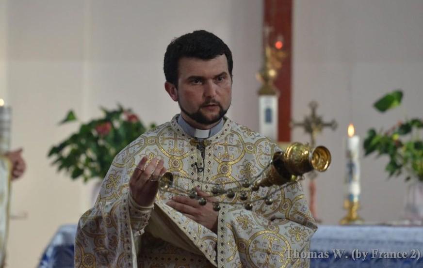 """Mesajul preotului Alin Cîndea către toți părinții: """"Vorbiți cu copiii voștri"""""""