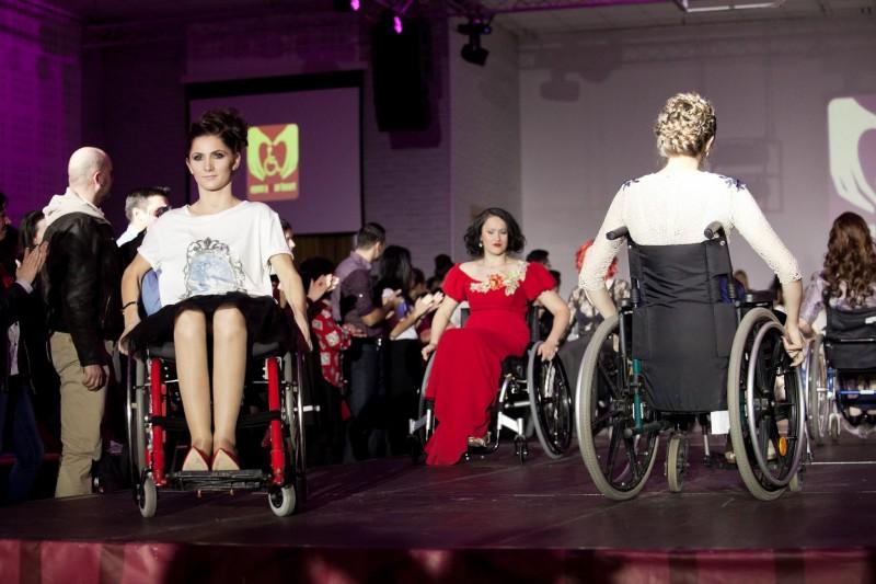 ATIPIC BEAUTY, un eveniment de suflet dedicat persoanelor cu dizabilități – FOTO