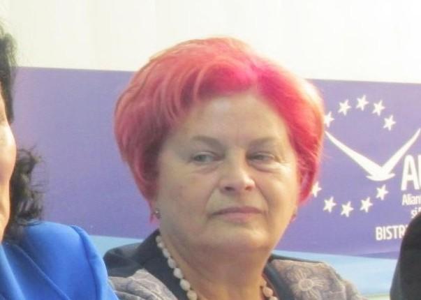 Prof. dr. Ligia Dănilă, propunerea ALDE pentru Primăria Beclean! Ce spune beclenara despre candidatura sa
