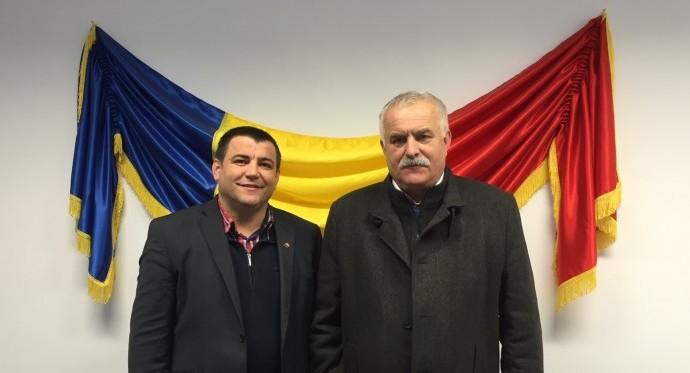 """Planuri de viitor cu """"frații"""" polonezi din Siepraw. Școlile și mediul de afaceri, în centrul atenției"""