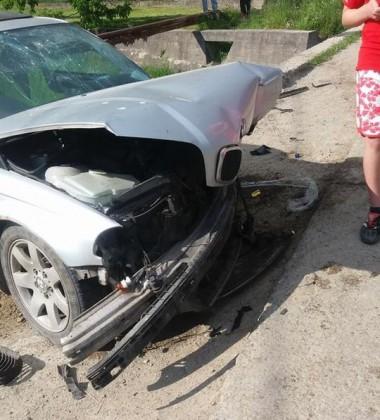 Accident Piatra