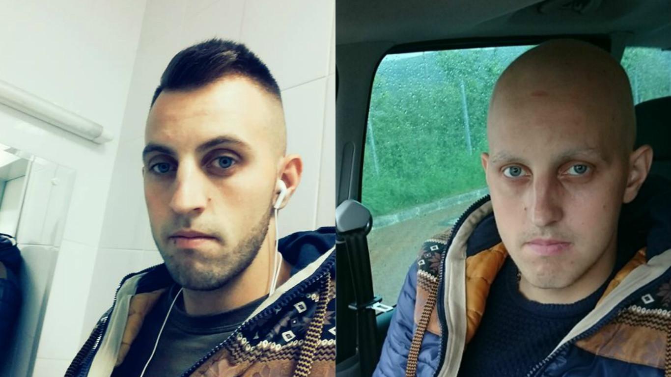 Noutăți despre Nicu, diagnosticat la doar 22 de ani cu o boală GRAVĂ! Șansa lui este o operație în Germania – FOTO
