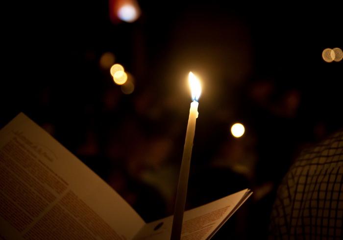 Hristos a înviat! Cuvinte de duh ale Părinţilor Ortodocşi Români despre Bucuria Învierii