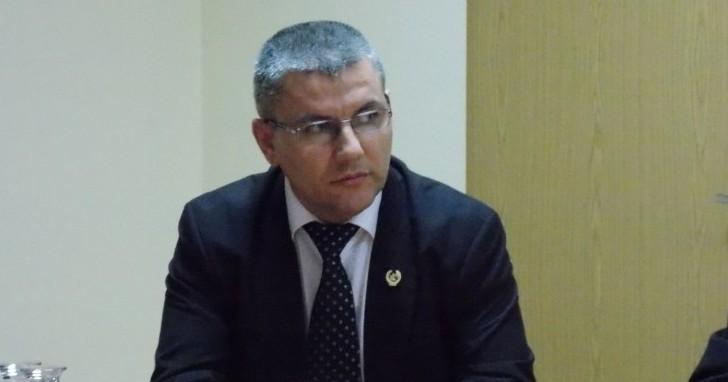 Senatorul Ioan Deneș este noul președinte al Comisiei de Administrație din Senatul României