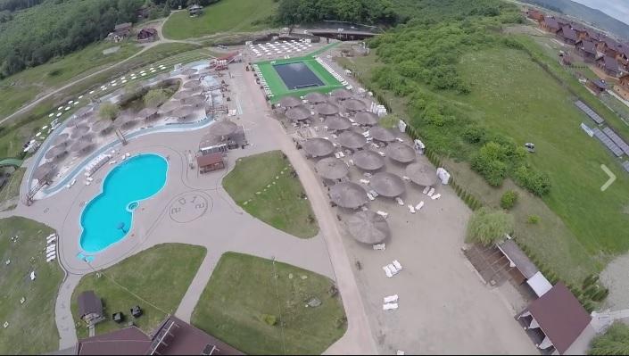 Sezonul 2016 Baile Figa. Deschiderea oficială a sezonului estival 2016 la Băile Figa va avea loc în prezența Gabrielei Szabo și a Cameliei Potec