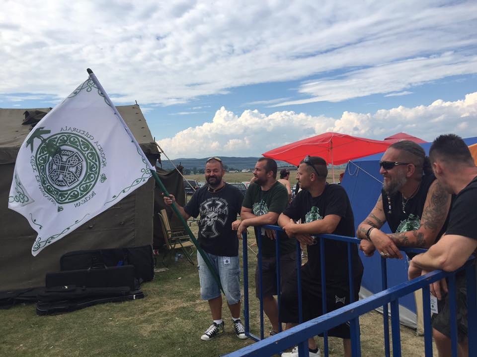 Mesajul pe care organizatorii Celtic Transilvania l-au transmis tuturor, după încheierea Festivalului
