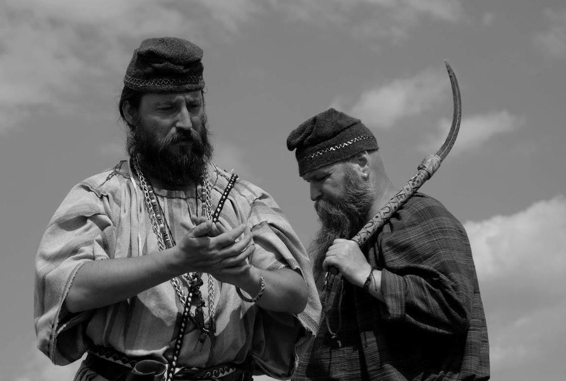 Povestea din spatele Asociației Culturale Omnis Barbaria, prezentă și anul acesta la Celtic Transilvania