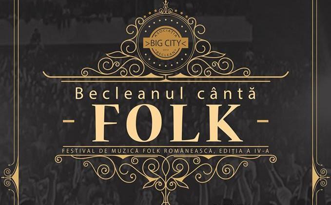 """""""Becleanul cântă Folk"""", în aer liber! Va fi evenimentul muzical al verii pentru iubitorii de muzică bună"""