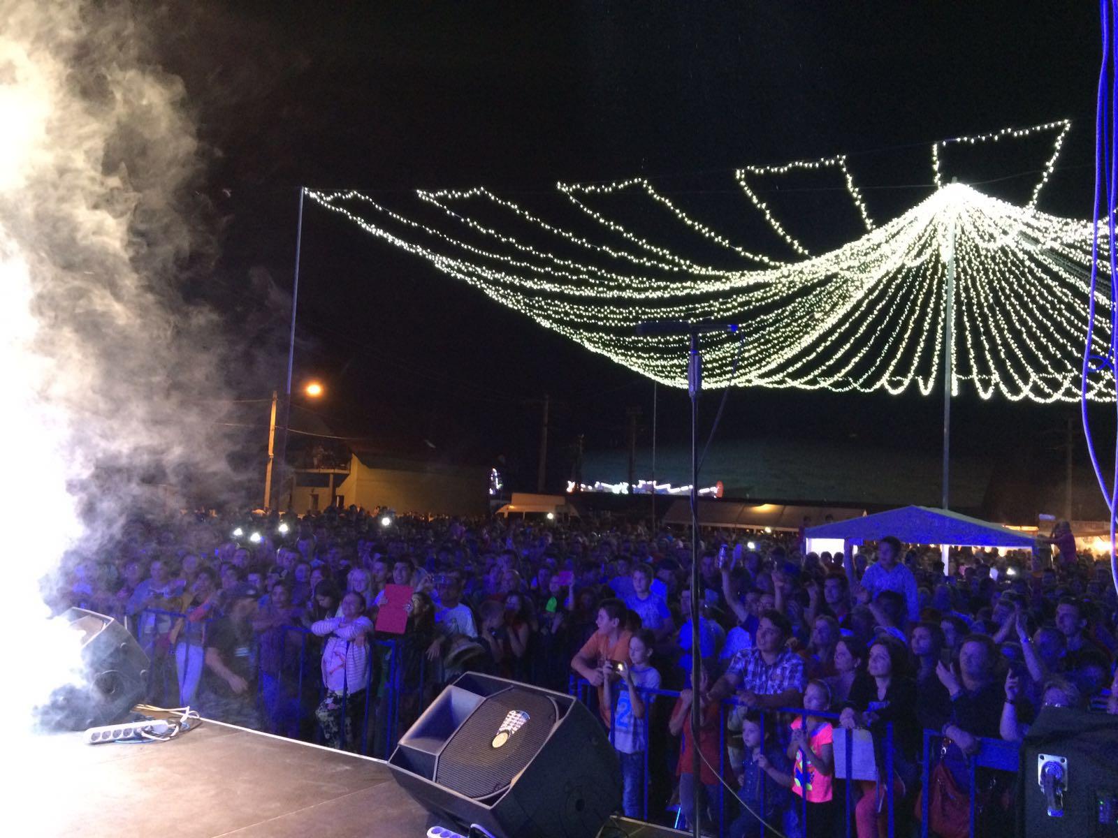 EXCLUSIV: Zilele Becleanului 2017. Iată când se vor organiza Zilele Orașului Beclean și cine va cânta la eveniment. Programul complet