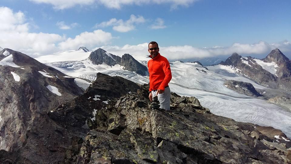 Câștigătorul maratonului de la Polul Nord vrea să mai depășească niște limite! Ce vrea să facă de data asta Tibi Ușeriu