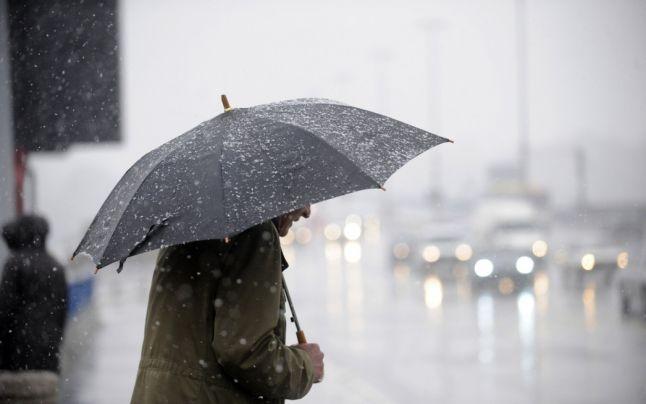 Cum va fi vremea în zilele următoare și ce măsuri de precauție trebuie să ia oamenii