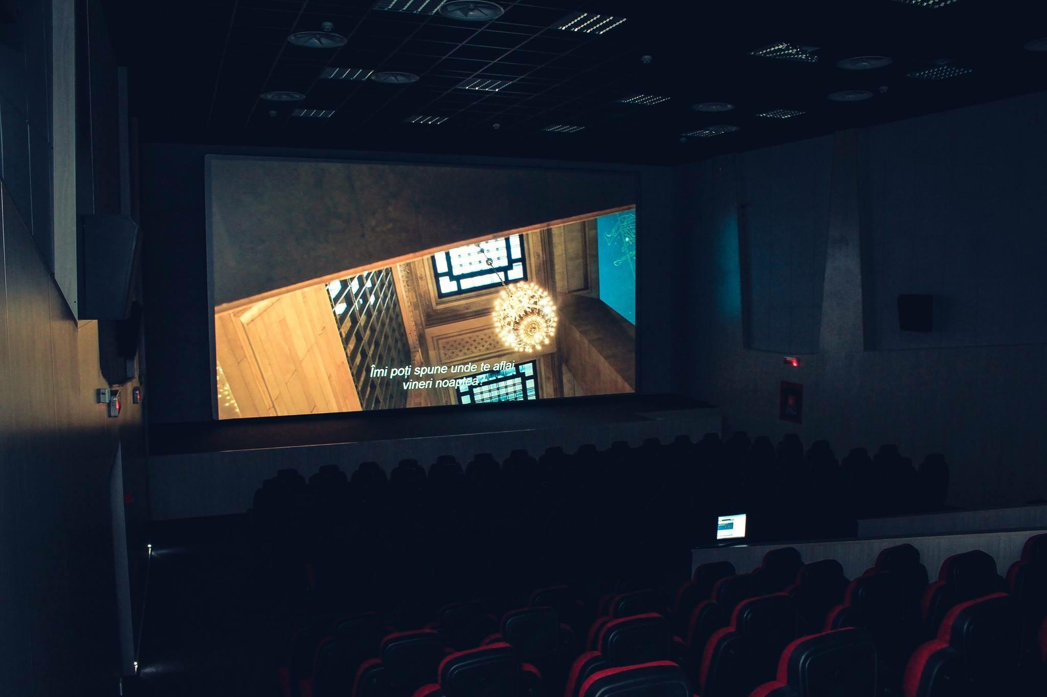Iată programul filmelor care se pot viziona în perioada 14-20 octombrie la Cinema Dacia din Bistrița. Cât costă un bilet