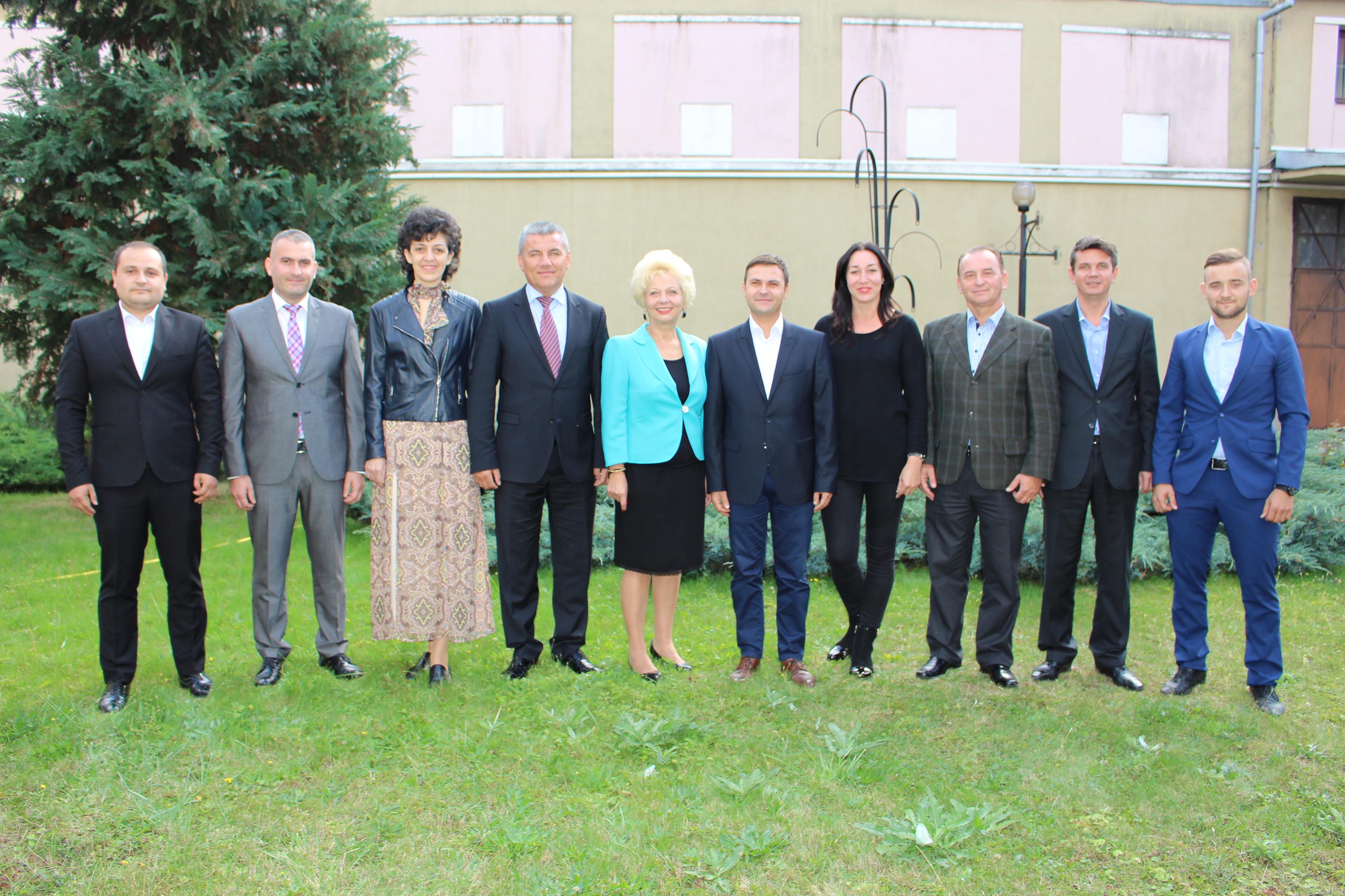 Cine sunt candidații PSD la alegerile parlamentare din 11 decembrie