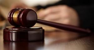 Ciocan judecător / Sursa foto: sfin.ro