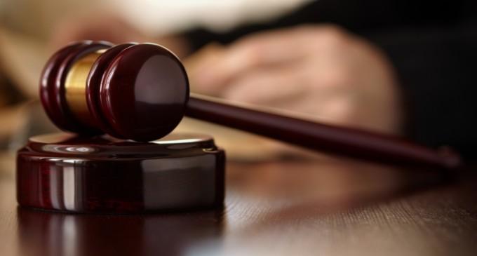 Beclenar de 36 de ani, încarcerat din cauza infracțiunilor de privare de libertate și tentativă de viol