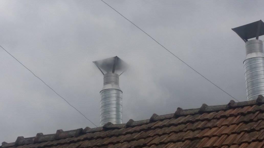 """Vis devenit realitate la Școala Generală """"Grigore Silași"""" din Beclean: noua centrală termică, pusă în funcțiune. Iată cât a costat – FOTO"""