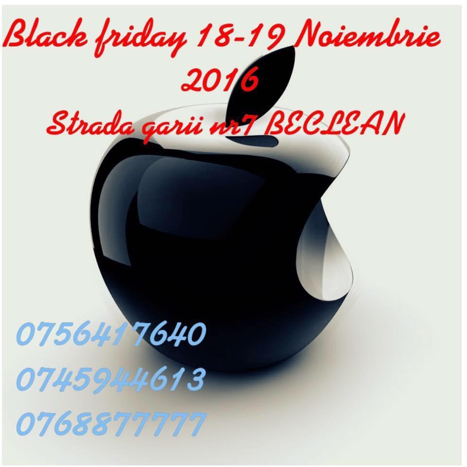 Telefoane de ultimă generație, reduse de BLACK FRIDAY la Beclean! Iată care sunt cele mai bune oferte – FOTO