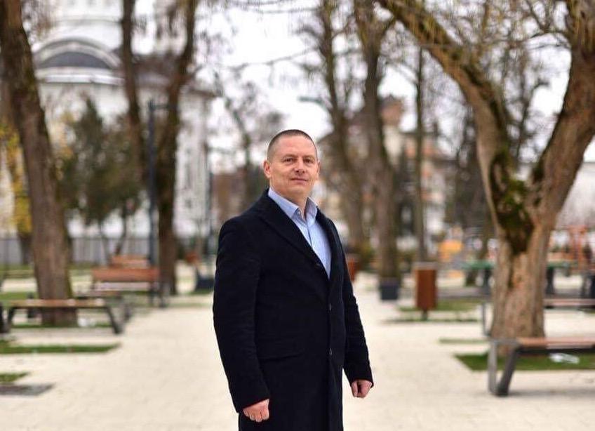 Mesajul candidatului PMP Caius Cârcu pentru toți locuitorii județului Bistrița-Năsăud – FOTO
