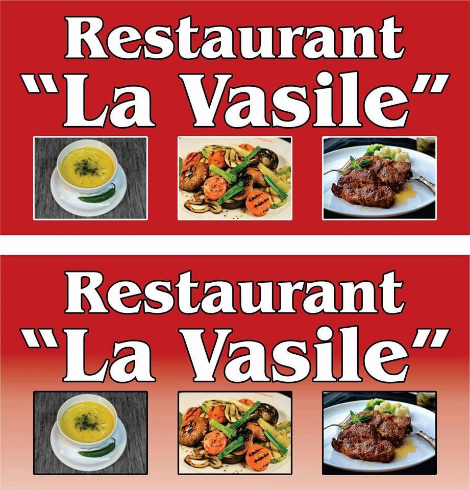 """""""LA VASILE"""", cel mai nou restaurant din Beclean, și-a deschis de curând porțile! Iată ce surprize îi așteaptă pe clienți – FOTO"""