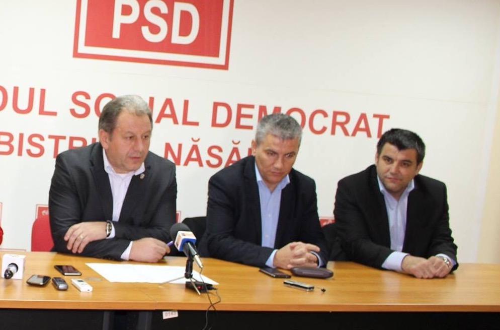 Cine vor fi parlamentarii de Bistrița-Năsăud în urma votului de duminică. Beclenarul Ioan Deneș, printre ei