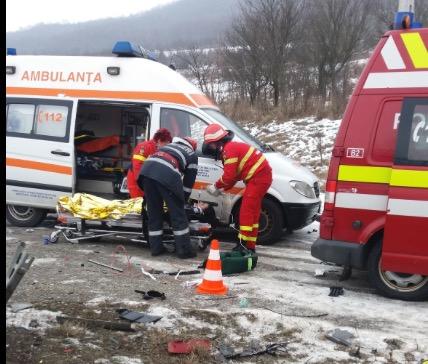 Tragedie fără margini! Cine sunt tinerele din Beclean care au murit într-un cumplit accident de circulație la Șintereag – FOTO
