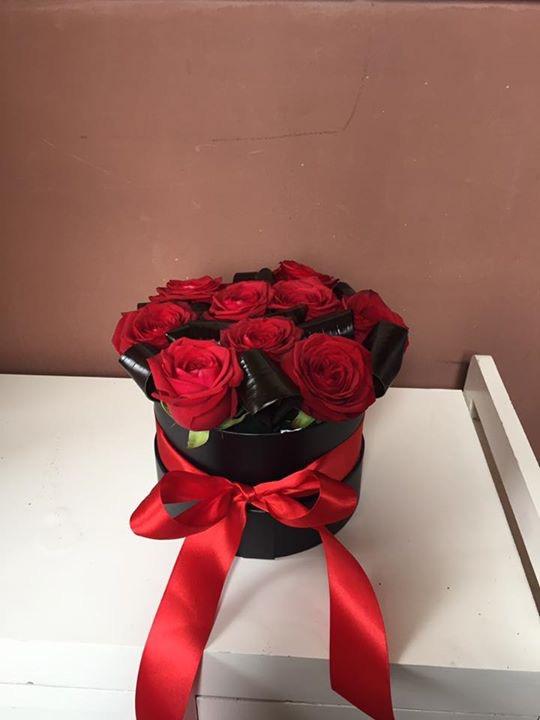 Premieră de 8 Martie la Beclean! Florăria Andora oferă livrare la domiciliu pentru aranjamente florale – FOTO
