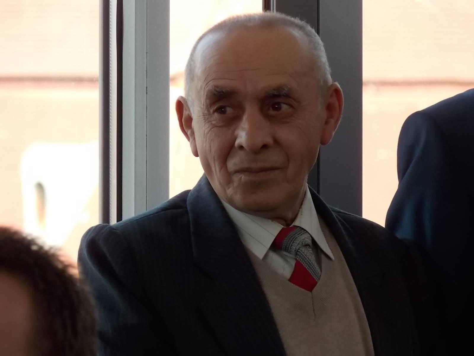 A murit profesorul Mihail Runcan. Iată când va avea loc slujba de înmormântare