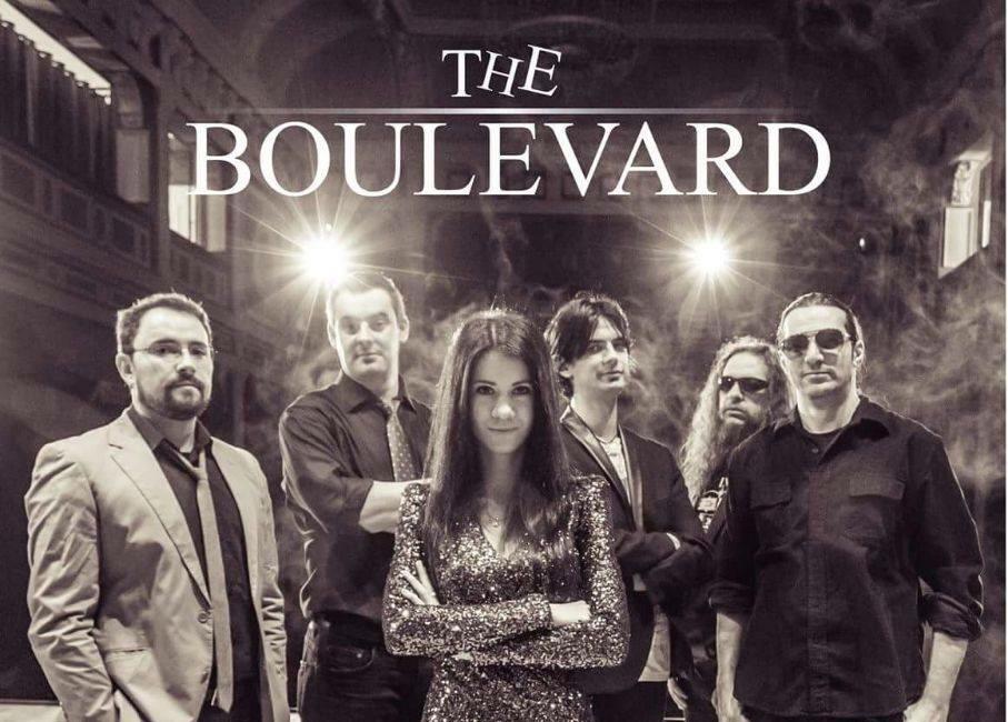 Supriza verii la Beclean! Trupa The Boulevard va cânta alături de beclenari la o seară de karaoke organizată la Terasa Parc