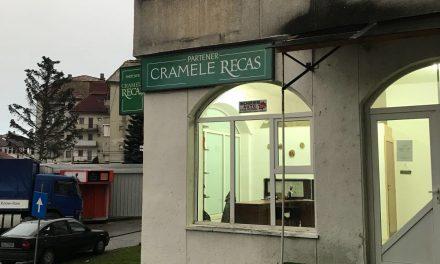 S-a deschis la Beclean primul magazin partener Cramele Recaș! Iată ce sortimente de vinuri se pot cumpăra – FOTO