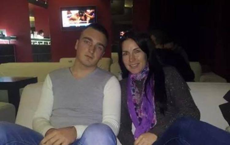 Mesajul sfâșietor pe care sora taximetristului Claudiu Zegrean i l-a transmis lui Gabriel Rus, cercetat acum în arest la domiciliu pentru ucidere din culpă
