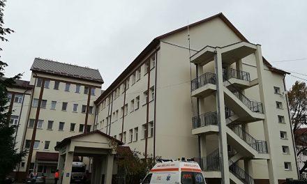 Ce servicii medicale noi oferă Spitalul Orășenesc Beclean și cine sunt medicii responsabili de noul compartiment
