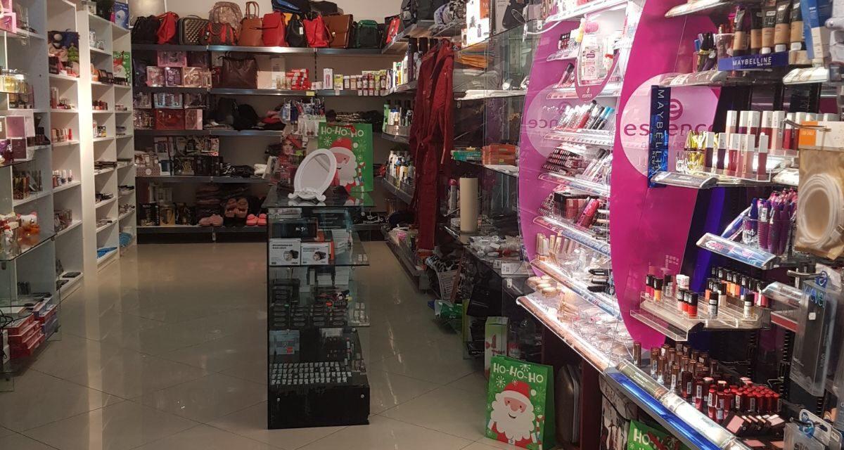 Magazin de cosmetice la Beclean! Iată unde se află noul magazin și ce produse pot cumpăra beclenarii – FOTO