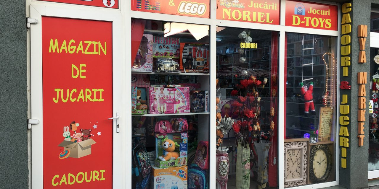 """Magazinul """"Lumea cadourilor"""" vă așteaptă cu cele mai frumoase idei de cadouri și jucarii! Iată ce puteți cumpăra pentru cei dragi – FOTO"""