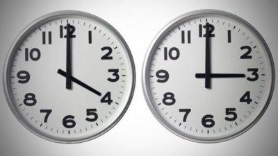 România va trece duminică la ora de iarnă. Iată cum trebuie date ceasurile